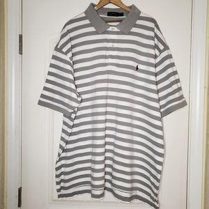Polo Ralph Lauren 3XB Short Sleeve